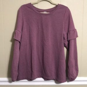 Old Navy blouse Rose color